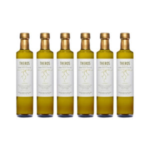Half Case (six 500 ml bottles)